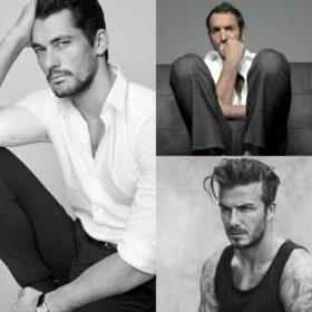Τα λόγια περιττά: Αυτοί ήταν οι πιο sexy άντρες του πλανήτη