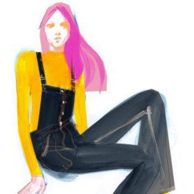 Δείτε το video της H&M για τη νέα super stylish denim συλλογή της