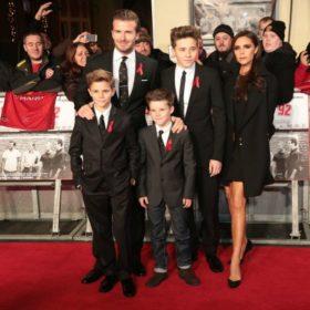 Romeo Beckham: Δείτε πόσο όμορφος έχει γίνει ο δεύτερος γιος του David και της Victoria