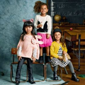Η H&M έχει τα ωραιότερα και πιο οικονομικά παιδικά ρούχα για τη νέα σχολική χρονιά