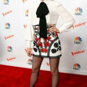 Η Gwen Stefani με Dolce & Gabbana