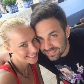 Γιώργος Γιαννιάς-Ελευθερία Παντελιδάκη: Πολύ ευχάριστα νέα για το ζευγάρι