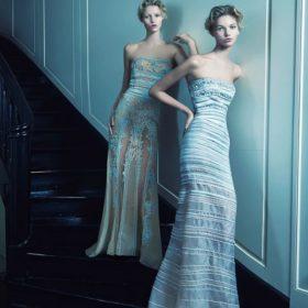 Δείτε ποιες stars φόρεσαν στα Όσκαρ δημιουργίες της Celia Kritharioti