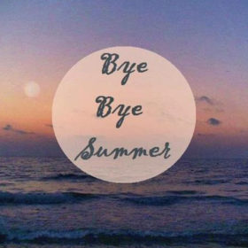 Bye bye summer: Αποχαιρετάμε το καλοκαίρι αλλά όχι την περιποίηση