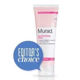 Editor's Choice: Το νέο απολεπιστικό προσώπου της Murad που μεταμορφώνει το δέρμα