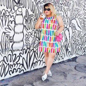 10 plus size fashion bloggers καταρρίπτουν κάθε στερεότυπο ομορφιάς