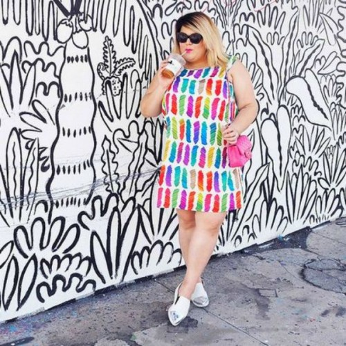 65d105c3ccac 10 plus size fashion bloggers καταρρίπτουν κάθε στερεότυπο ομορφιάς