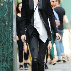 H Kendall Jenner με Victoria Beckham Collection