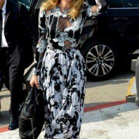 Η Diane Kruger με Thakoon