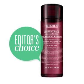 Editor's Choice: Το primer τριπλής δράσης της Kiehl's