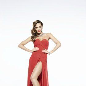 Το συγκλονιστικό κιμονό της Jessica Alba ανήκει σε ελληνίδα σχεδιάστρια