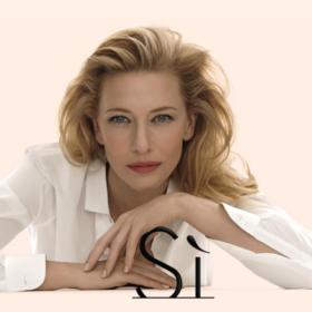 Τι συμβαίνει με την Cate Blanchett και τον Giorgio Armani;