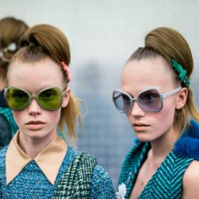 Φθινόπωρο/Χειμώνας 15΄: Αυτά είναι τα πιο hot trends στα μαλλιά