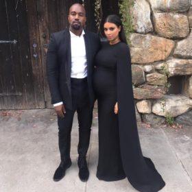 Ο Kanye West έκανε το πιο περίεργο δώρο που έχουμε δει ποτέ στην Kim Kardashian
