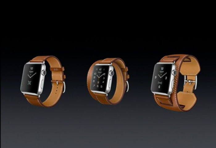 applewatch by hermes