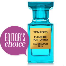 Editor's Choice: Το δροσερό Tom Ford Private Blend Fleur De Portofino