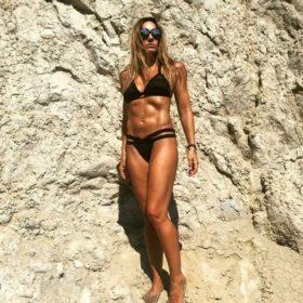 Ελένη Πετρουλάκη: Αυτή είναι η δίαιτά της με σούπες που «υπόσχεται» τέλειο σώμα