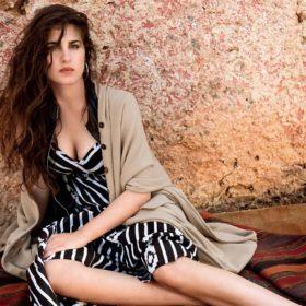 We love it! Το hair look της Παυλίνας Βουλγαράκη είναι από τα αγαπημένα μας