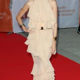 Η Naomi Watts με Balmain