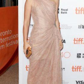H Natalie Portman με Lanvin