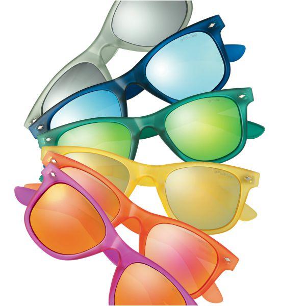 cec0933d94 Polaroid  Τα γυαλιά ηλίου που θα δώσουν χρώμα στον χειμώνα είναι εδώ ...