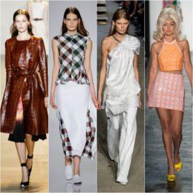 New York Fashion Week: Τέσσερα shows από τη Νέα Υόρκη που ΠΡΕΠΕΙ να έχετε δει