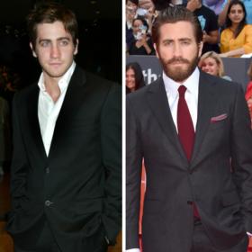 Eye Candy: Ο Jake Gyllenhaal μεγάλωσε και μας αρέσει ακόμα περισσότερο