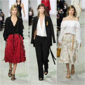New York Fashion Week: Ο Michael Kors ξέρει αυτό που θέλουν οι γυναίκες