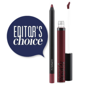 Editor's Choice: To must χρώμα χειλιών από τη MAC