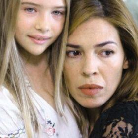 Η κόρη της Ναταλίας Δραγούμη στη σειρά «Για την καρδιά ενός αγγέλου», σε τουρκική υπερπαραγωγή: Το 8χρονο κοριτσάκι μεγάλωσε και υποδύεται την «Σουλτάνα Κιοσέμ»!