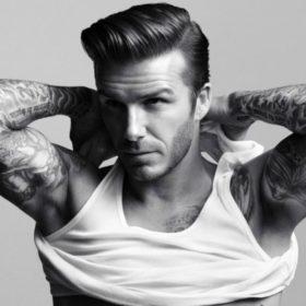 Η νέα καμπάνια της H&M με τον David Beckham είναι ξεκαρδιστική