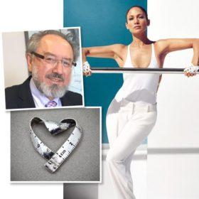O γιατρός των επωνύμων Σωτήρης Αδαμίδης δίνει τα πολύτιμα tips του για ΤΕΛΕΙΟ σώμα μετά τα 40