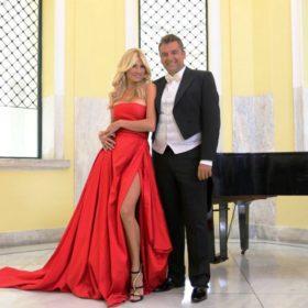 Η Φαίη Σκορδά και ο Γιώργος Λιάγκας μαζί και σε βραδινό show!