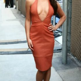 H Lea Michele με  Bec & Bridge