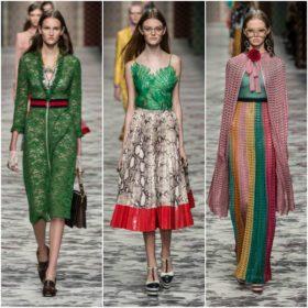 Νέα σελίδα για τον Gucci: Δείτε τη συγκλονιστική συλλογή του νέου καλλιτεχνικού διευθυντή