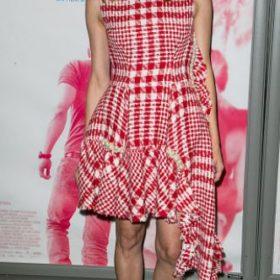 Η Diane Kruger με Simone Rocha