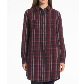 Editor's choice: Αυτό είναι το shirt dress που δε θα σταματήσετε να φοράτε τον χειμώνα