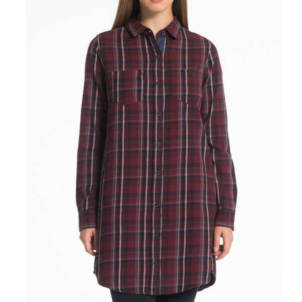 attrattivo shirt dress karo, homepage image