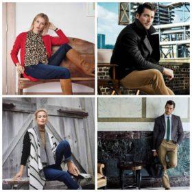 Τα Marks & Spencer προτείνουν τα ωραιότερα και πιο οικονομικά ρούχα για το φθινόπωρο