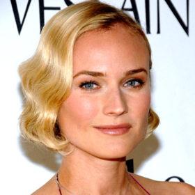 Η Diane Kruger δεν ανήκει πια στο κλαμπ με τις ξανθές