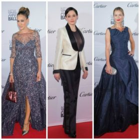 New York City Ballet Fall Gala: Οι ωραιότερες εμφανίσεις των celebrities
