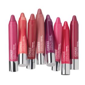 4 νέες ακαταμάχητες αποχρώσεις Chubby Stick Intense Moisturizing Lip Colour Balm είναι εδώ!