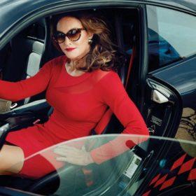 Caitlyn Jenner: Δεν θα πιστεύετε με ποιον διάσημο Έλληνα συνεργάστηκε και αυτός την ευχαρίστησε δημόσια