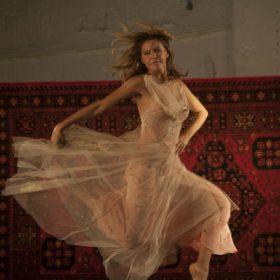 Τζένη Μπαλατσινού: Η επίσημη ανακοίνωση για την καινούργια εκπομπή της και οι πρώτοι καλεσμένοι