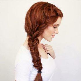 #RedHair: Τα ομορφότερα κόκκινα μαλλιά που είδαμε στο Instagram
