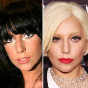 H Lady Gaga είναι χαμαιλέων και έχουμε τις αποδείξεις