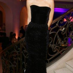 Η Kendall Jenner με  Ulyana Sergeenko