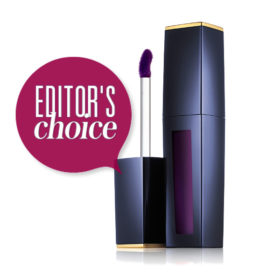 Editor's Choice:  Pure Color Envy Liquid Lip Potion