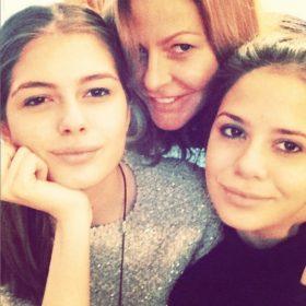 Sister Act: Αυτές είναι οι πιο όμορφες αδερφές της showbiz