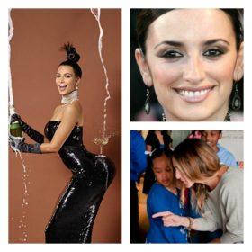 Διάσημες γυναίκες με έντονα χαρακτηριστικά που δεν τα κρύβουν